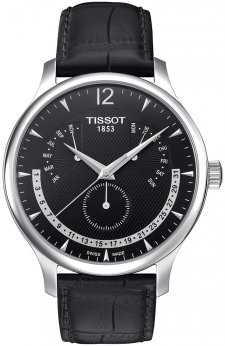 zegarek męski Tissot T063.637.16.057.00