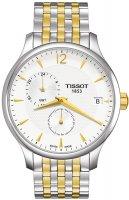 Zegarek męski Tissot tradition T063.639.22.037.00 - duże 1