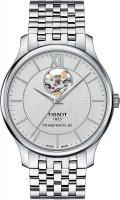 Zegarek męski Tissot tradition T063.907.11.038.00 - duże 1