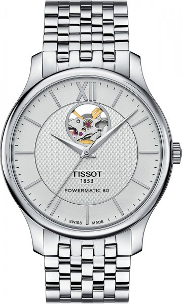 Zegarek Tissot T063.907.11.038.00 - duże 1