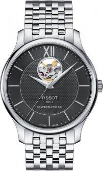 zegarek TRADITION Tissot T063.907.11.058.00