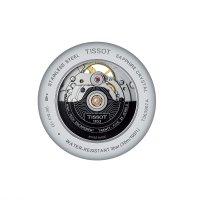 Zegarek męski Tissot tradition T063.907.11.058.00 - duże 2