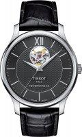 Zegarek męski Tissot tradition T063.907.16.058.00 - duże 1