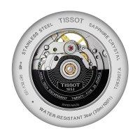 Zegarek męski Tissot tradition T063.907.16.058.00 - duże 2