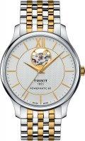 Zegarek męski Tissot tradition T063.907.22.038.00 - duże 1