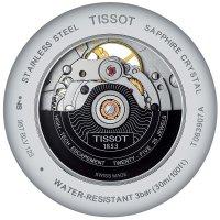 Zegarek męski Tissot tradition T063.907.22.038.00 - duże 2