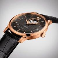 Zegarek męski Tissot tradition T063.907.36.068.00 - duże 2
