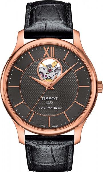 Zegarek Tissot  T063.907.36.068.00 - duże 1