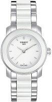 Zegarek damski Tissot cera T064.210.22.011.00 - duże 1