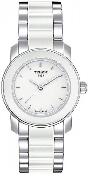 T064.210.22.011.00 - zegarek damski - duże 3