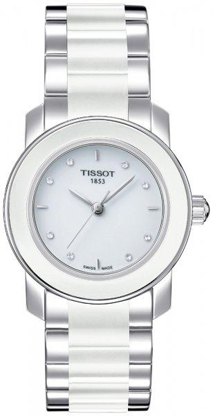 Tissot T064.210.22.016.00 Cera CERA