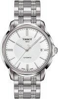 Zegarek męski Tissot automatics iii T065.407.11.031.00 - duże 1