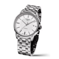 Zegarek męski Tissot automatics iii T065.407.11.031.00 - duże 2