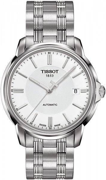 Zegarek Tissot T065.407.11.031.00 - duże 1