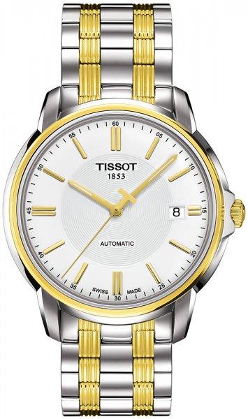 Tissot T065.407.22.031.00 Automatics III AUTOMATICS III