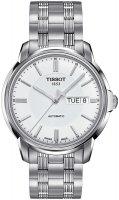 zegarek AUTOMATICS III Tissot T065.430.11.031.00