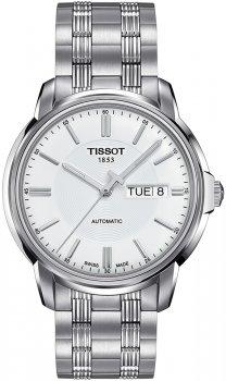zegarek męski Tissot T065.430.11.031.00