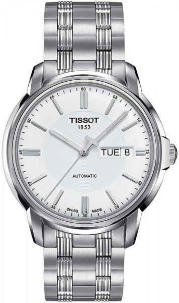 T065.430.11.031.00 - zegarek męski - duże 3