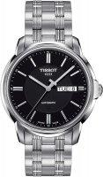Zegarek męski Tissot automatics iii T065.430.11.051.00 - duże 1