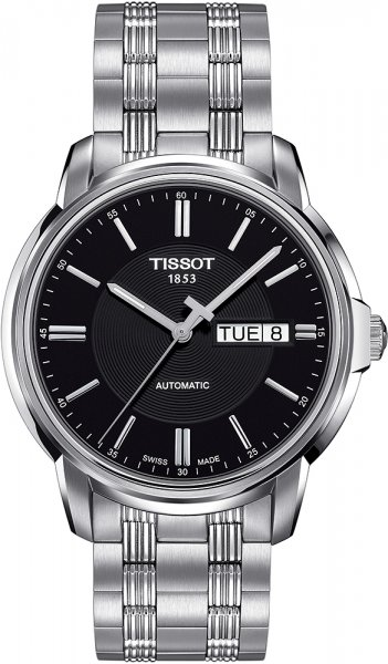 Zegarek Tissot T065.430.11.051.00 - duże 1