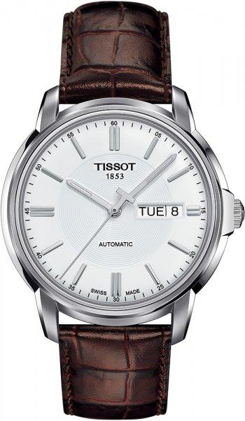 Zegarek Tissot T065.430.16.031.00 - duże 1