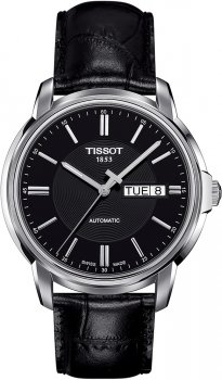 zegarek męski Tissot T065.430.16.051.00