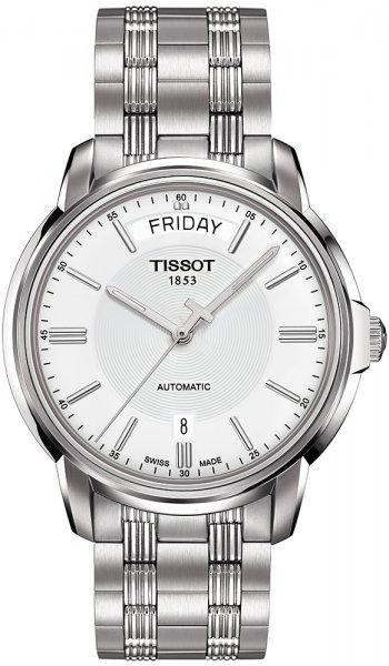 Tissot T065.930.11.031.00 Automatics III AUTOMATICS III