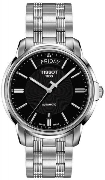 T065.930.11.051.00 - zegarek męski - duże 3