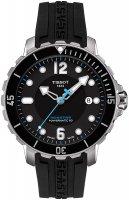 zegarek męski Tissot T066.407.17.057.02