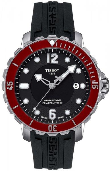 T066.407.17.057.03 - zegarek męski - duże 3