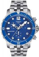 zegarek Seastar 1000 Tissot T066.417.11.047.00