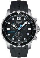zegarek męski Tissot T066.417.17.057.00