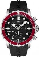 zegarek męski Tissot T066.417.17.057.01
