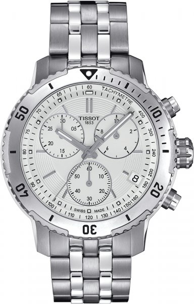 T067.417.11.031.01 - zegarek męski - duże 3