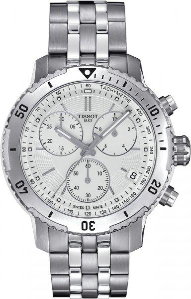 Zegarek Tissot T067.417.11.031.01 - duże 1