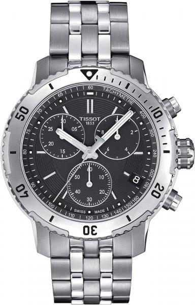 Zegarek Tissot  T067.417.11.051.01 - duże 1