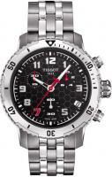 zegarek PRS 200 Michael Owen 2012 LIMITED Tissot T067.417.11.052.00