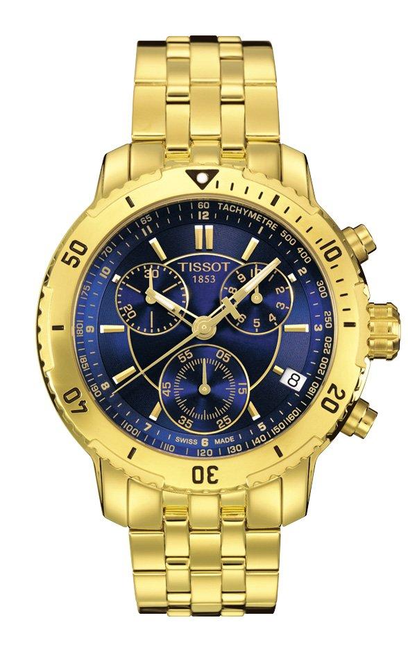 T067.417.33.041.00 - zegarek męski - duże 3