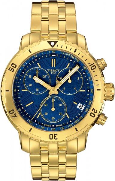 T067.417.33.041.01 - zegarek męski - duże 3