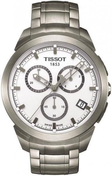 Zegarek Tissot T069.417.44.031.00 - duże 1