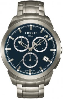 zegarek męski Tissot T069.417.44.041.00
