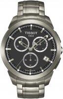Zegarek męski Tissot titanium T069.417.44.061.00 - duże 1