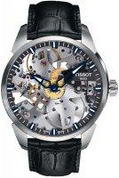 zegarek T-COMPLICATION SQUELETTE Tissot T070.405.16.411.00