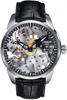 zegarek męski Tissot T070.405.16.411.00