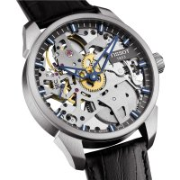 Zegarek męski Tissot t-complication T070.405.16.411.00 - duże 2