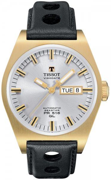 Zegarek Tissot T071.430.36.031.00 - duże 1