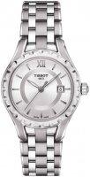 Zegarek damski Tissot lady T072.010.11.038.00 - duże 1