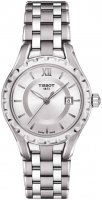 zegarek damski Tissot T072.010.11.038.00