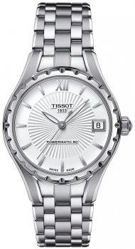 zegarek damski Tissot T072.207.11.038.00