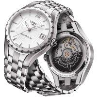 Zegarek damski Tissot lady T072.207.11.038.00 - duże 2
